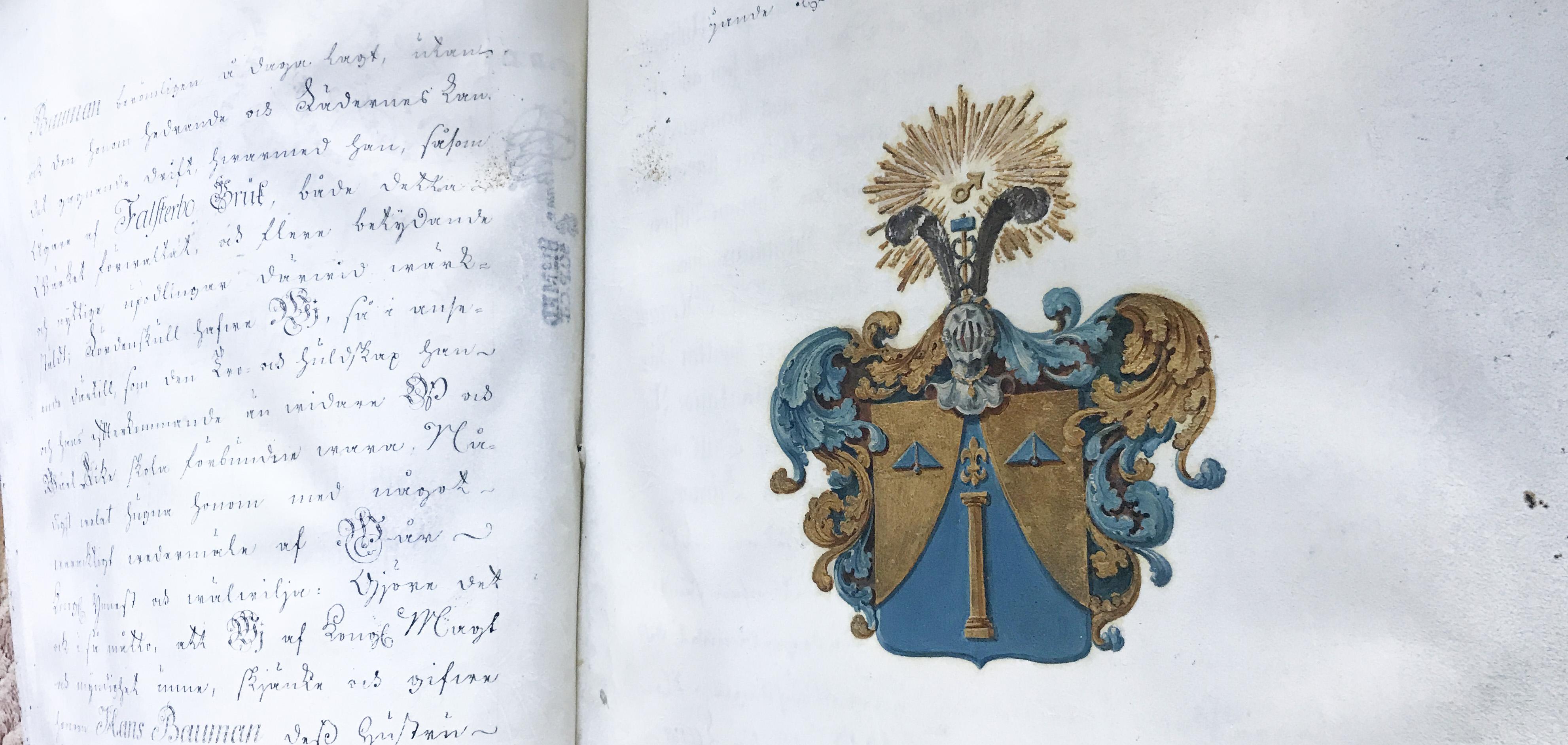Liljenstolpeska släktföreningen - Liljenstolpe Family Association